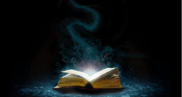 L'incantation magique et comment vous en servir