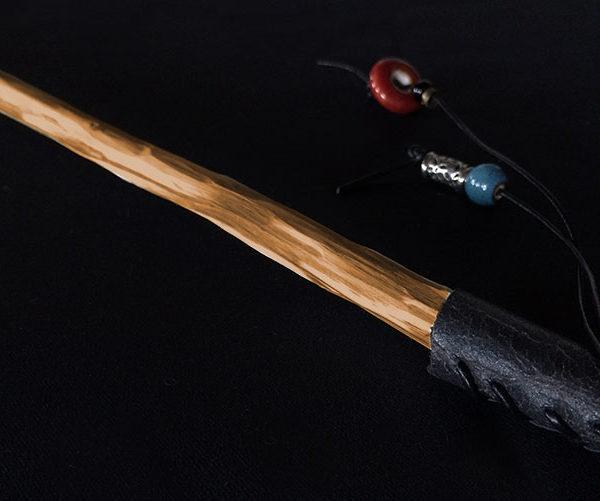 Achat baguette magique pour la magie blanche en bois de sorbier