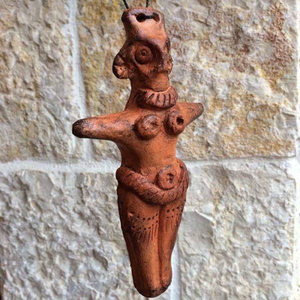 amulette sumérienne pour l'amour