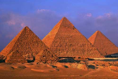 Achat pyramide souhaits - pouvoirs secrets des pyramides
