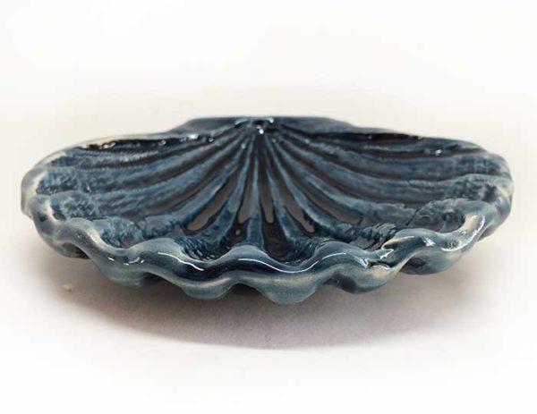Achat Coquille Saint-Jacques en céramique