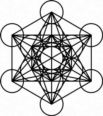 cube métatron