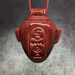 Achat Amulette égyptienne pour l'Amour
