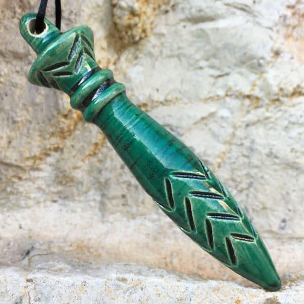 Achat pendule de thot - Pendule égyptien de Thoth