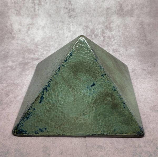 pyramide souhaits - Pyramide énergétique en céramique - Pyramide énergétique (côté 14 cm)